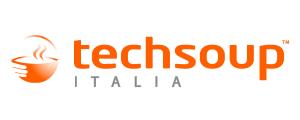 logo techsoup italia